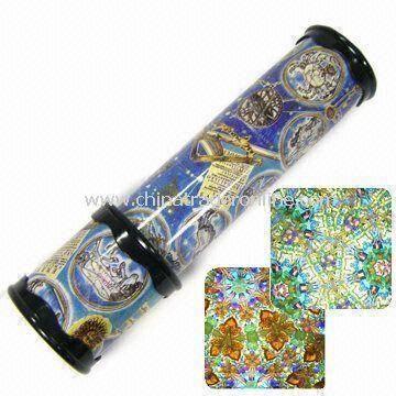 Kaleidoscopes, Made of Plastic, Measures 5.5 x 20.3cm