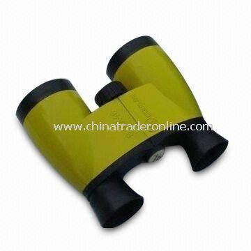 Waterproof Small Scaled Binocular with Low Price and Good Quality
