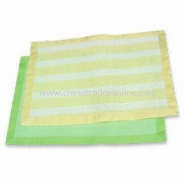 100% Paper Placemats, Available in Various Colors