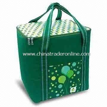 Cooler Bag for Picnic, One Large Compartment, Available with Capacity of 35L