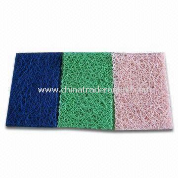 Handcraft Woven Placemats, Made of Paper Straw, Measuring 30 x 45cm
