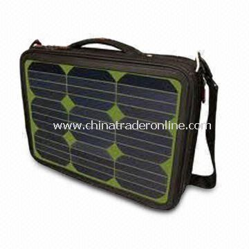Fashionable Solar Bag, Various Styles and Colors are Available, Made of 600D Material