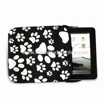 Hand Bag for iPad, Protect your iPad from Damage, Availabale in Various Colors