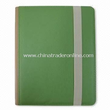 Laptop Bag, Also Used for iPad, Made of PU