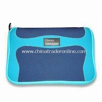 Laptop Bag in Classic Design, Available in Various Colors, Made of 600D Polyester and Nylon