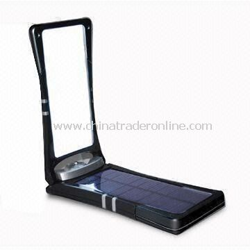 Solar Charger for Apples iPhone, iPad and iPod