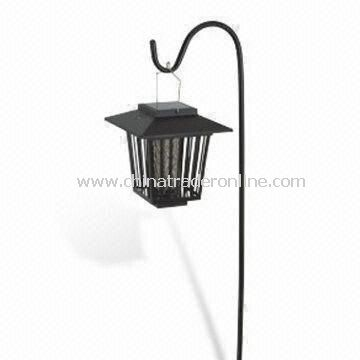 Solar Light, Solar Garden Light, You Can Adjust the Size Yourself