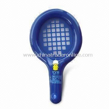 39cm Racket-shaped Advertising Inflatable for Promotional Gifts, Customized Colors are Accepted