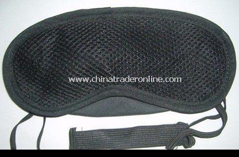 Health charcoal eye shade / eye protection / promotion of sleep / gift noise ear