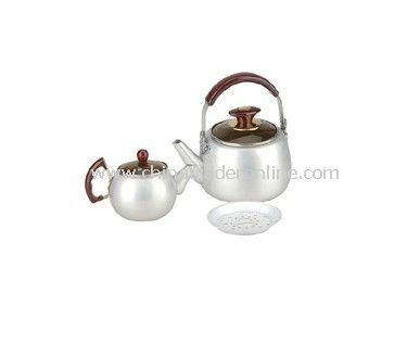 Aluminum Kettle from China