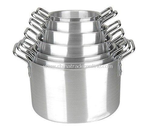 Aluminum pot from China