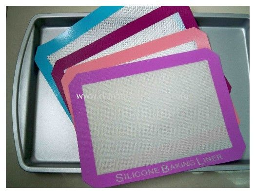 Silicone Baking Sheet from China
