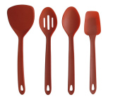 Silicone Rubber Kitchen Utensils from China
