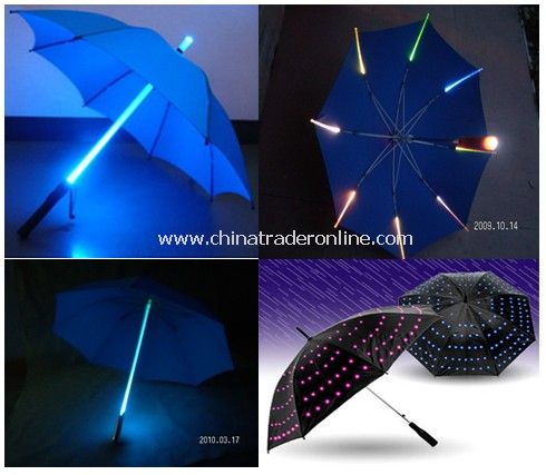 LED Umbrella, Kids LED Umbrella