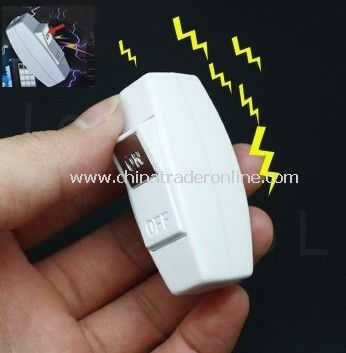 Great Gag Joke Gift Shocking Electric Shock Switch Toy