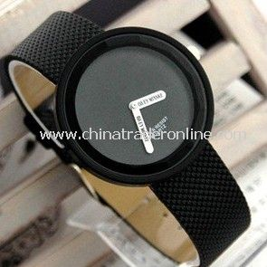 (15pcs) of fashion watch welcome Mix color from China