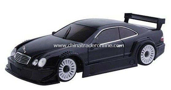 1:28 BENZ rc toy