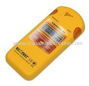 2011 new design! personal necessary nuclear radiation detector,radiation tester