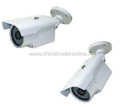Color Weatherproof IR Camera CCD CCTV surveillance equipment xx023