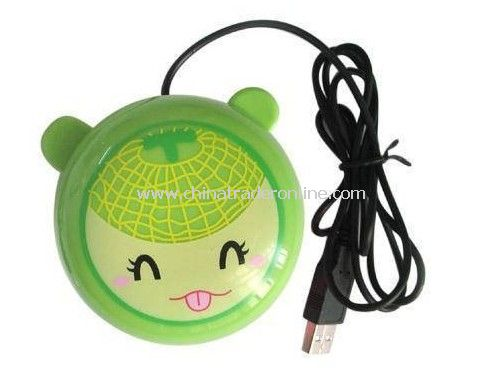 Lovely USB Massager And Heating Function Convenient Computer Accessories USB Gadgets
