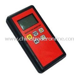 Portable Nuclear Radiation Detector tester meter