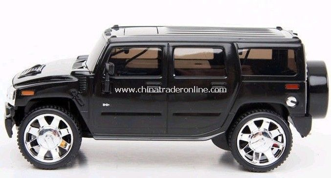 RC toy,Limited Edition, 1:32, wireless remote control, toys, off-road vehicles, H2 SUV