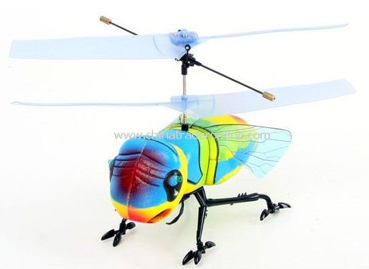 RC toy,Three-channel,RC bee infrared electric remote control aircraft / plane / remote control aircraft
