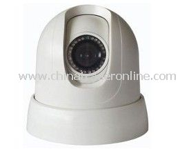 Surveillance Equipement CCD Sensor