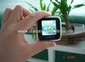 1.44 Inch TFT LCD Screen Security equipment