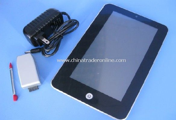 Android Tablet PC,MID,Netbook,notebook 3G Wifi computer 461