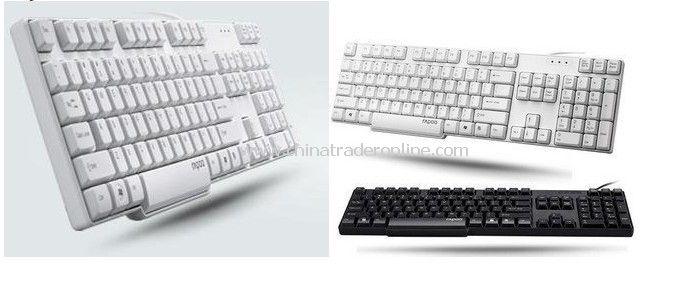 computer Desktop waterproof keyboard