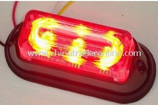 LED Emergency Warning Light