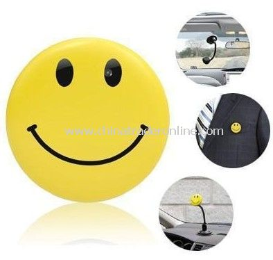 wholesale smile face anti spy product camera