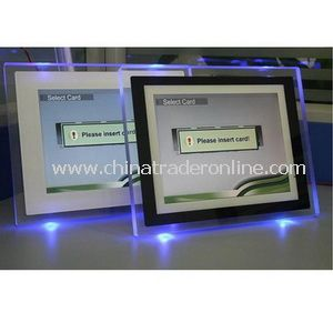 10.4 Table Digital Photo Frame