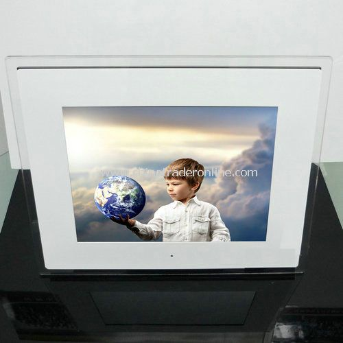 wholesale 12 Inches Digital Photo Frame - novelty 12 Inches Digital ...