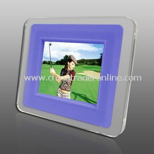 3.5 TFT LCD Digital Picture Frames