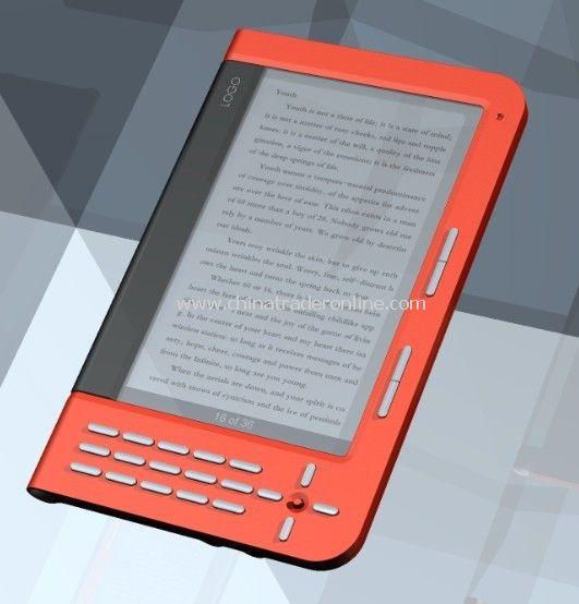 7 inch TFT E-Book Reader