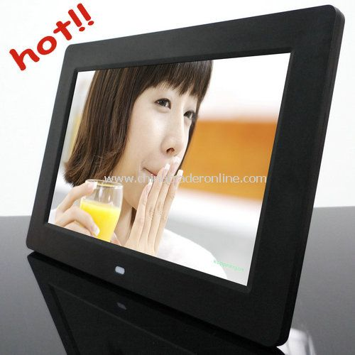 8 Inch Digital Photo Frames from China