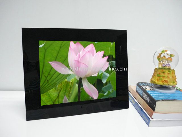 Digital Photo Frame, Digital Picture Frame, Media Picture Frame, Electronic Photo Frame