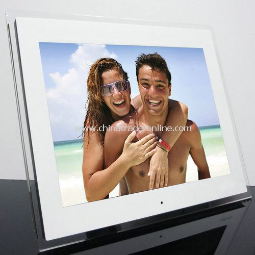 Digital photo frame/media photo frame/digital phhoto album