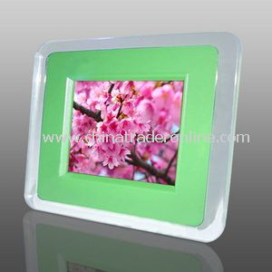 Portable 3.5 Digital Picture Frame