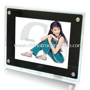 Stylish 15 Digital Photo Frame