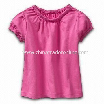 Babies T-shirt/Top, Customized Designs Welcomed