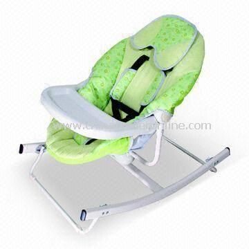 Flexible Bedstead, Makes Baby More Comfortable, Reduce Storage Space