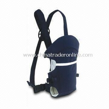 3.5 to 9kg Hot Selling Baby Carrier, Made of Polyester, Suitable for 3 to 18 Months