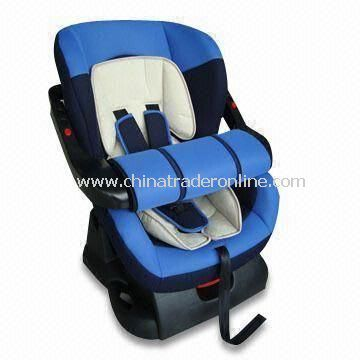 Baby Car Seat, Made of PP, European Standards