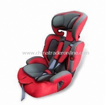 Baby Car Seat with Harness Adjustments, Includes EPP and Energy Absorbing Foam