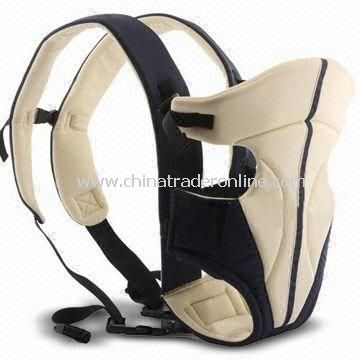 Baby Carrier, Three Colors are Available, with 25% Sponge Filling