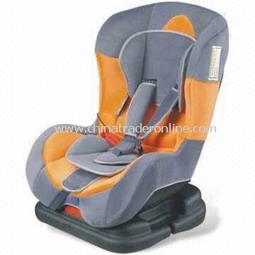 Car Seat, Suitable for 0 to 4 Years Old Baby, Easy to Install