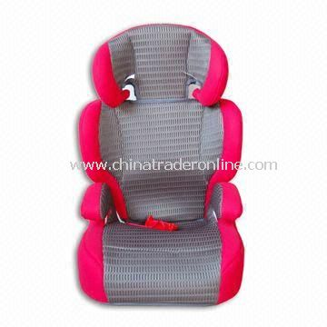 Childrens Car Seat, Suitable for Age of 3 to 12 Years, Safe and Healthy